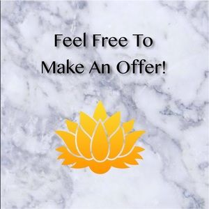 ⭐️I Accept Reasonable Offers!⭐️