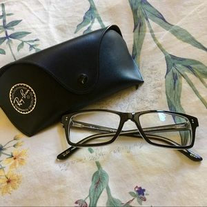 Ray-Ban Glasses (Rx) RB5225