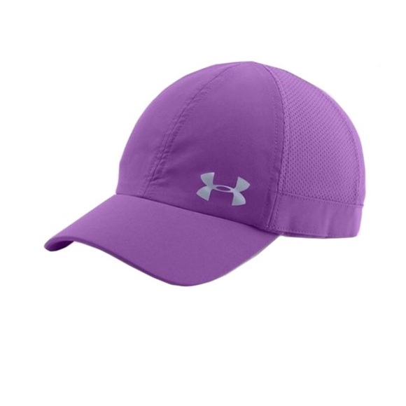 f437a9554 Under Armour Women's Fly Fast Running Hat NWT