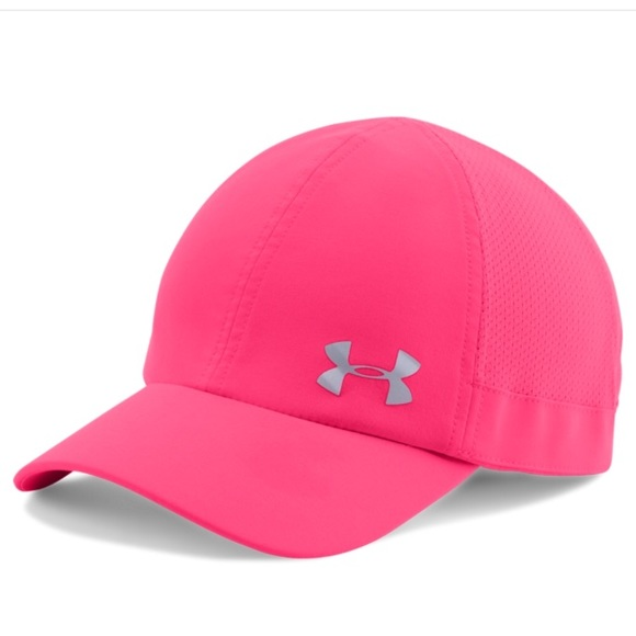 780c33fd2f7 Under Armour Women s Fly By Fast Cap