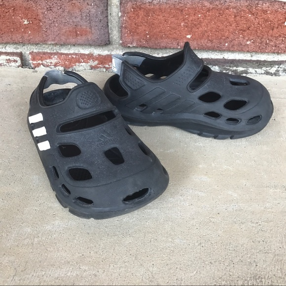 8512d07da698 adidas Other - Adidas Kids VariSol Water Sandals 7 Toddler Black