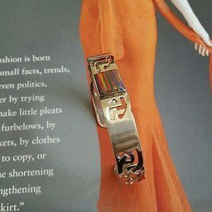 Vintage Montero Taxco Bracelet