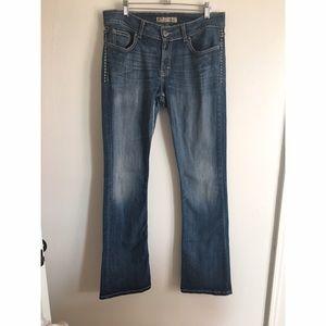 BKE Buckle Bootcut Jeans