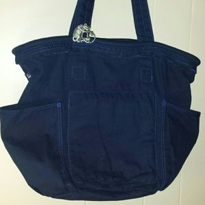 Thirty One Tote Soft Sided