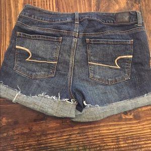 American Eagle Outfitters Shorts - FLASH SALE! ✨American Eagle Midi Denim Short