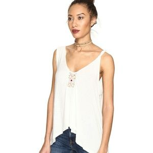 ***SALE*** Free People New Vibes Tank