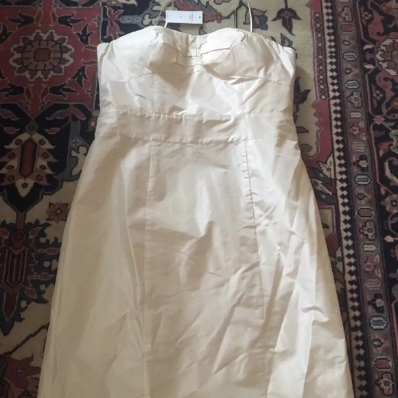 75 off banana republic dresses skirts banana republic for Banana republic wedding dresses