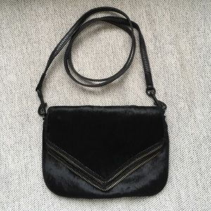Matt & Nat Velvet Crossbody
