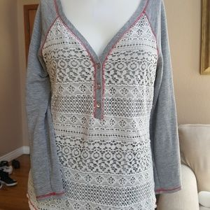 Tops - Maurices gently worn top