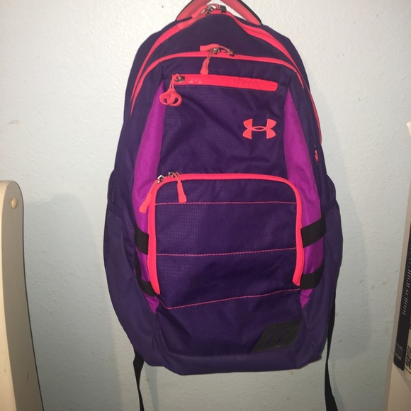 c9a98421061a Under Armour Storm Backpack
