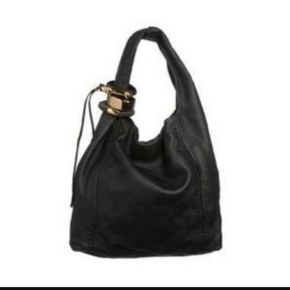 1f13b3c37c4 Jimmy Choo Handbags - Jimmy Choo $2450 Saba bag AUTHENTIC