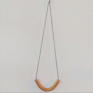 Jewelry - Polymer clay necklace