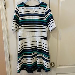 Nwt Papinelle Pyjama Pant Size S Blue & White Stripes Sleepwear Clothing, Shoes, Accessories