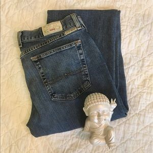 Lucky Brand Flare Jeans 14/32x32
