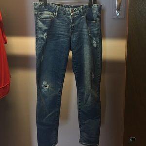 Jeans Gap 1969