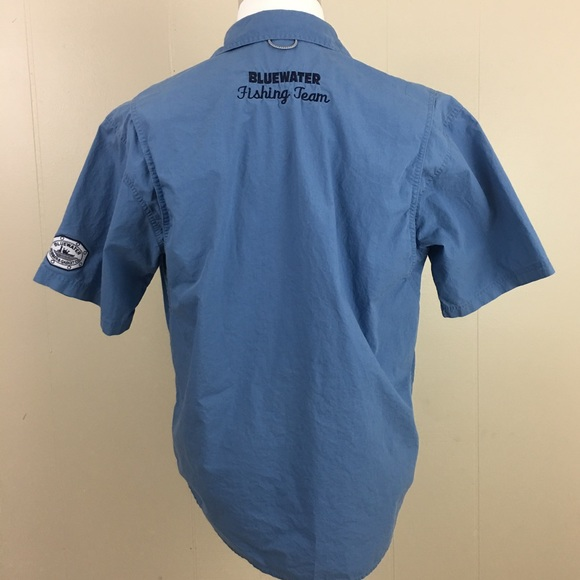 73 off columbia other columbia vented fishing shirt men for Toddler columbia fishing shirt