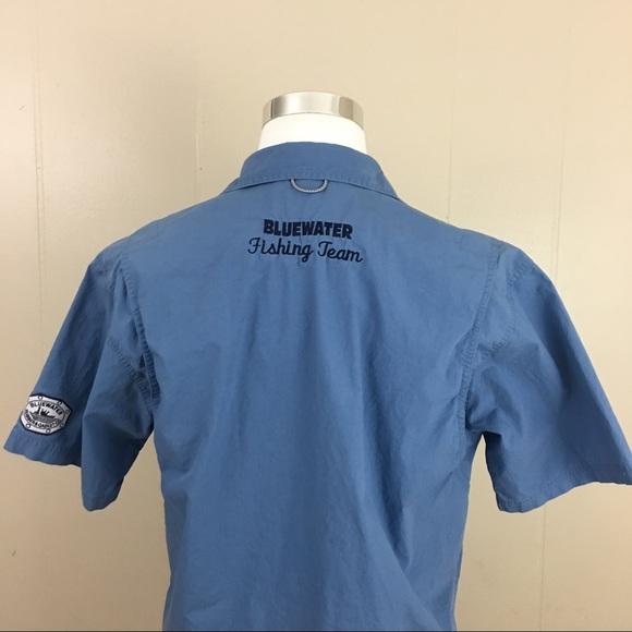 73 off columbia other columbia vented fishing shirt men for Men s columbia fishing shirts