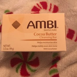 Other - Soap Cleansing Bar For Smooth Clean Face