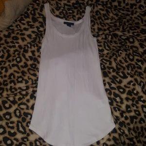 BRAND NEW- White Dress Top