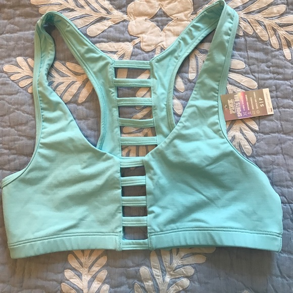 PINK Victoria's Secret Other - Victoria's Secret Pink Sports Bra S