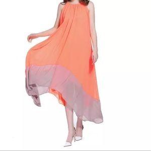 Dresses & Skirts - Chiffon Maxi