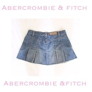 ABERCROMBIE &FITCH