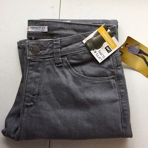 Lee skinny stretch jeans