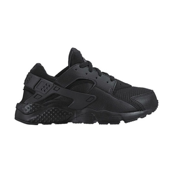 Nike All black huarache