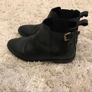 Size 9 Topshop boots