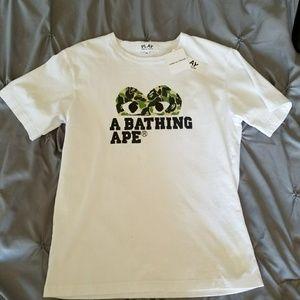 bcda9b2c Bape Shirts   X Comme Des Garcons   Poshmark