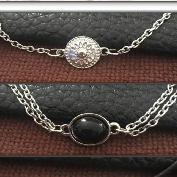 Jewelry - ❤*Three Beautiful Boho Chokers!*❤PRICE DROP!