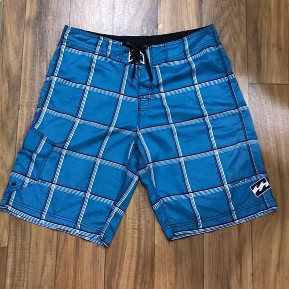 5906366e77 Billabong Other - Men's Billabong board shorts. Size 36 Bright blue