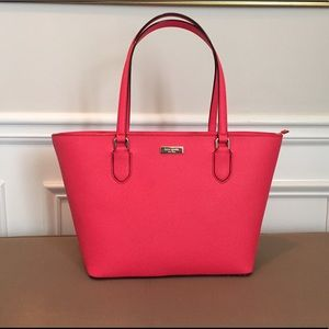 NEW Kate Spade Laurel Way Small Dally Tote