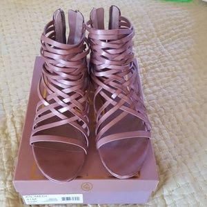 Shoes - Ash Gladiator Sandals