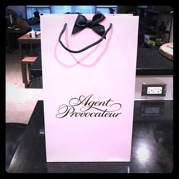 Agent Provocateur Handbags - Agent Provocateur Bag bbddf12f4