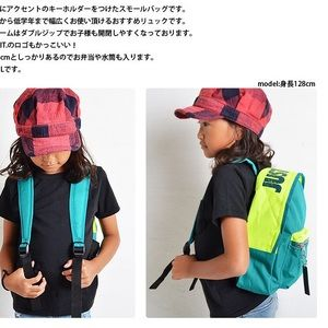 Nike Accessories Nwt Kids Classic Backpack Poshmark