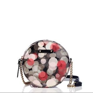 Kate Spade Micha Cherry Terrace Bag NWT!