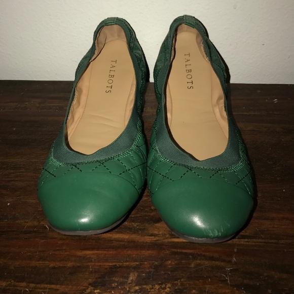 Shoe Shop Talbot Green