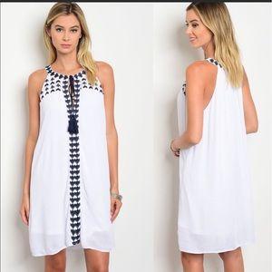 🎉 white dress 🎉