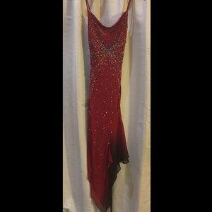 MAKE AN OFFER‼️interlude Party Dress Size XS