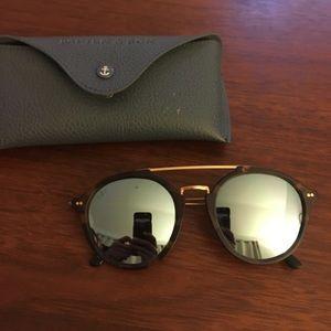 Kapten & Son Fitzroy Sunglasses.