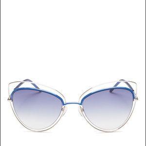 Reduced ❤ Authentic Marc Jacob Cat Eye Sunglasses