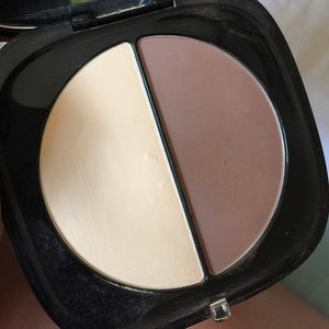 MARC JACOBS✨Like new!! Contour/highlight duo✨