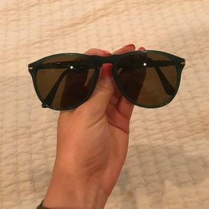 eb5b31bd40823 Persol Accessories - Teal Persol Ossidiana 9649! Hard to find color!