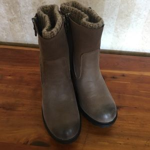 Mossimo Supply Co. Shoes - NWOT Mossimo boots.