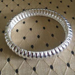 Jewelry - Silver Ridge bracelet