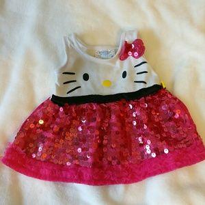 Build A Bear Dresses