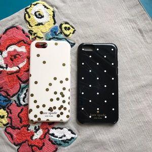 Kate Spade iPhone 6 / 6s Case Bundle