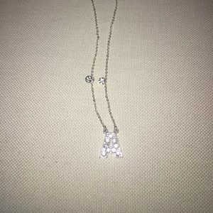 Jewelry - Nwt necklace and stud earring