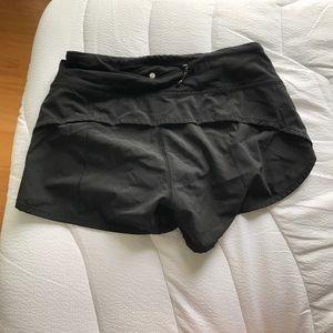 Lululemon size 2 shirts